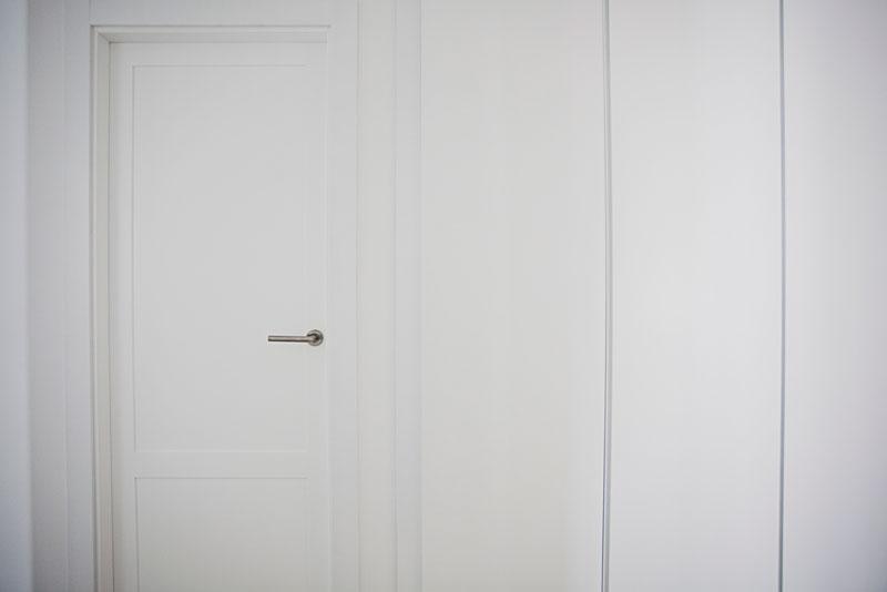 Reforma integral vivienda Ruzafa